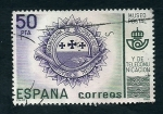 Stamps : Europe : Spain :  Museo postal