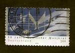 de Europa - Alemania -  Mucica