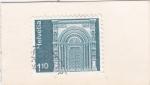 Stamps : Europe : Switzerland :  Portalón