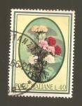 Stamps Italy -  RESERVADO DAVID MERINO