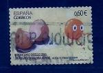 Stamps : Europe : Spain :  Concurso de Sellos