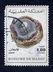 Stamps : Africa : Morocco :     AGATA