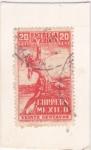 Stamps : America : Mexico :  Indígena