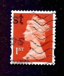 Stamps Europe - United Kingdom -  INTERCAMBIO