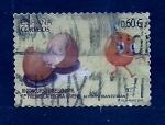 Stamps : Europe : Spain :  Concurso filatelico