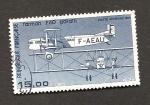 Stamps France -  RESERVADO DAVID MERINO