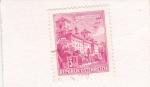 Stamps Europe - Austria -  Esterhazy Eisenstaot