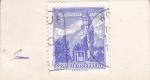 Stamps Austria -  Munzturm