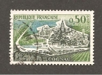 Stamps Europe - France -  INTERCAMBIO