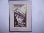 de Europa - España -  Ed:1233-XVII Congreso Internacional de Ferrocarriles - Madrid 1958-Parque Nacional de Despeñaperros.