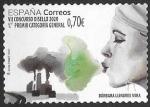 Stamps Europe - Spain -  concurso disello