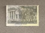 Stamps America - Panama -  100 años natalicio de Belisario Porras