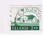 Sellos del Mundo : Europa : Islandia : Islandia 1