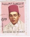Sellos del Mundo : Africa : Marruecos : Royaume du Maroc 13