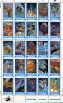 Sellos del Mundo : Oceania : Islas_Marshall : Hitos de la exploracion espacial