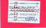 Stamps : Europe : Spain :  Europa Cept (46)
