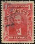 Sellos de America - Bolivia -  Adolfo BALLIVIAN.