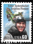 Stamps : America : United_States :  Estados Unidos-cambio