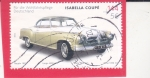 Stamps : Europe : Germany :  coupé Isabella