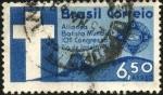 Sellos de America - Brasil -  D�cimo Congreso Alianza Batista Mundial.