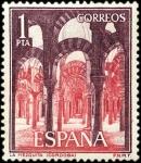 Sellos de Europa - España -  1549