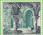 Sellos de Europa - España -  1544