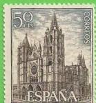 Sellos de Europa - España -  1542