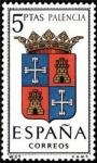 Sellos de Europa - España -  1631
