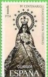 Sellos de Europa - España -  1693