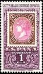 Sellos de Europa - España -  1690