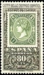 Sellos de Europa - España -  1689