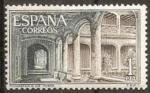 Sellos de Europa - España -  1687