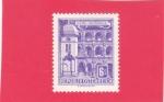 Stamps  -  -  (AA) DAVID MERINO- reservados 6/1