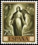 Sellos del Mundo : Europa : España : 1659