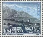 Sellos del Mundo : Europa : España : 1650