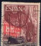 Sellos del Mundo : Europa : España : 1648