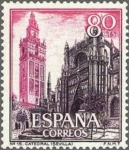 Stamps Spain -  1647