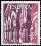 Sellos de Europa - España -  1645