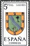 Sellos de Europa - España -  1634