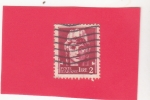 Stamps : Europe : Italy :  mujer siracusana