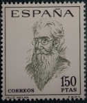Stamps : Europe : Spain :  1759