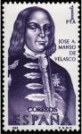 Sellos de Europa - España -  1753