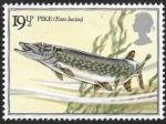 Stamps  -  -  Joaquín Iturrioz
