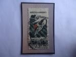 Stamps America - Mexico -  Agricola - Ganadero - Censos 1939 - 1940