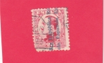 Stamps : Europe : Spain :  Alfonso XIII (46)