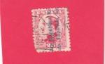 sello : Europa : España : Alfonso XIII (46)