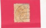 Sellos del Mundo : Europa : España : Alfonso XIII -Medallón(46)