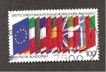 Sellos de Europa - Alemania -  CAMBIADO DM
