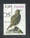 Stamps : Europe : Spain :  Alondra