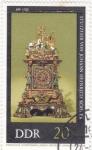 de Europa - Alemania -  reloj